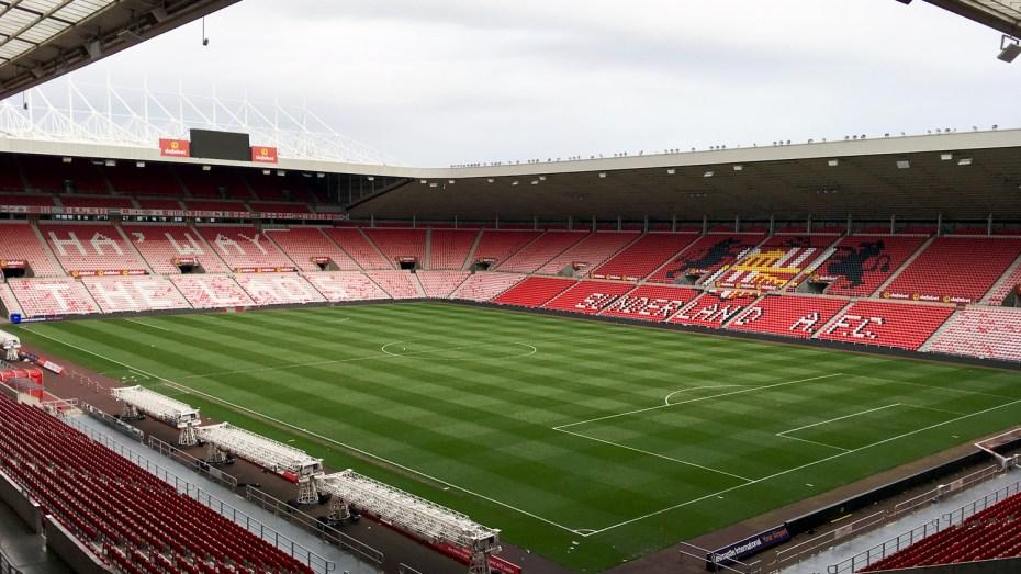 IPSO at Sunderland AFC