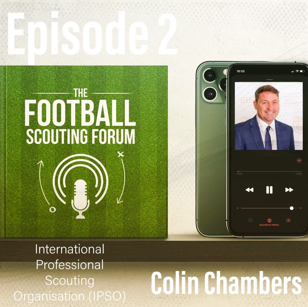 The Football Scouting Forum Talks To IPSO